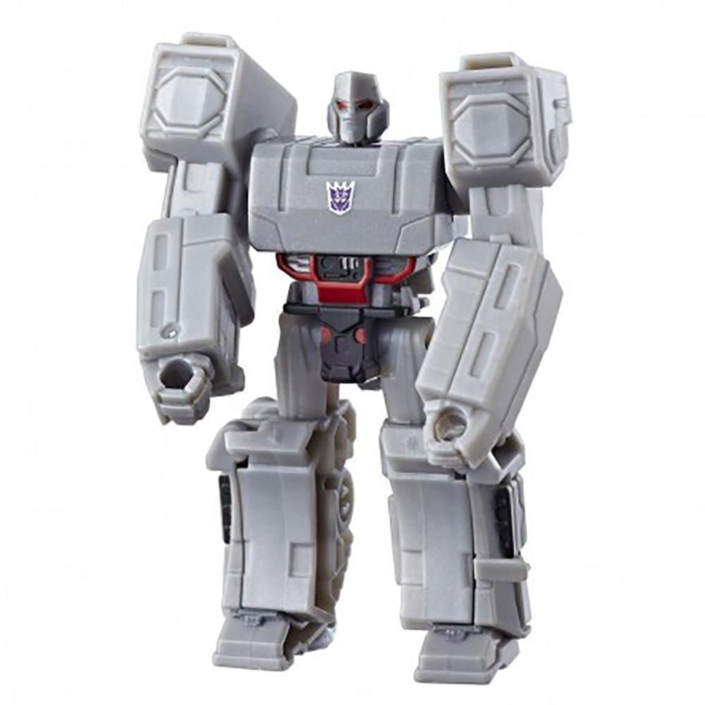 Figurina Transformers Cyberverse, Megatron E1895