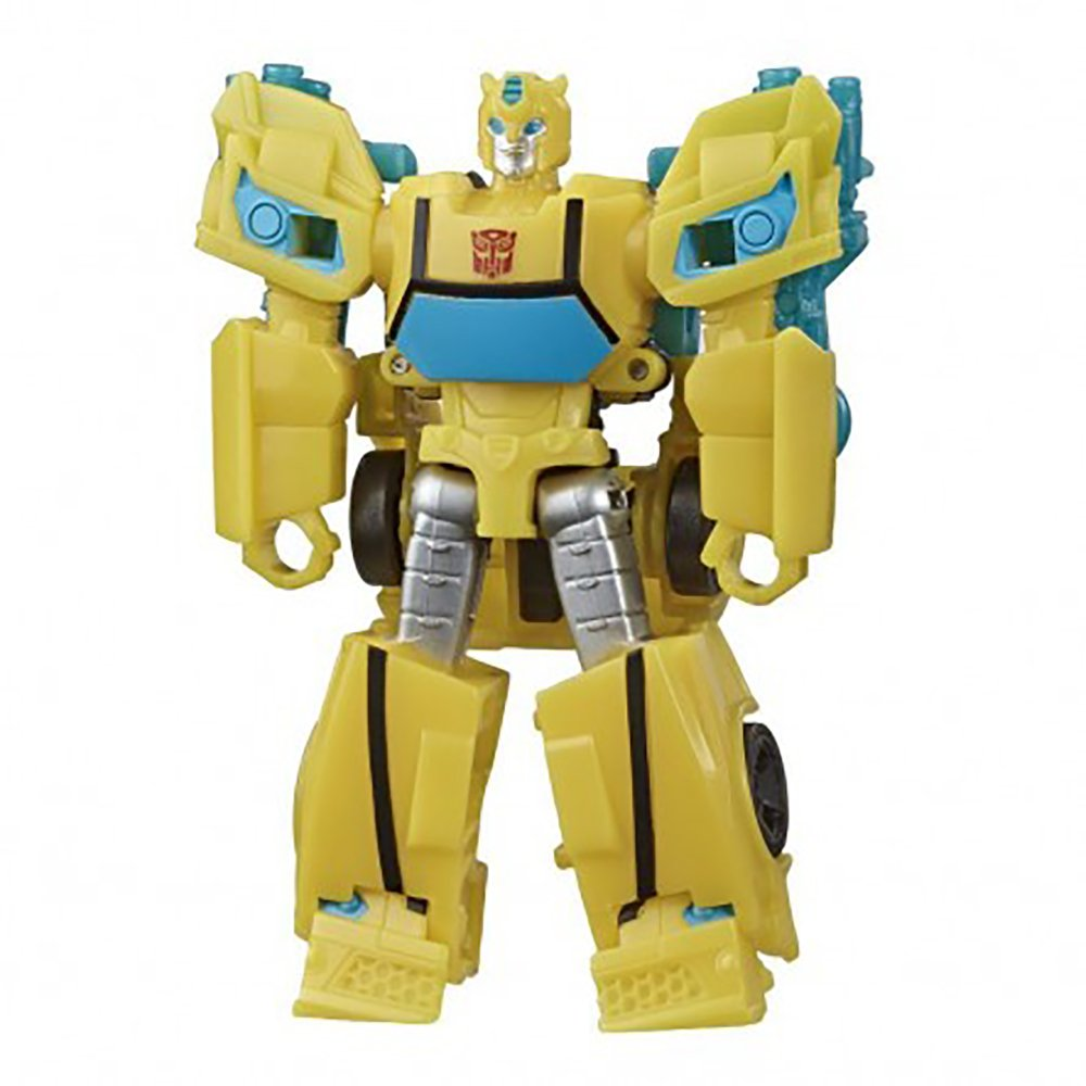 Figurina Transformers Cyberverse, Bumblebee E4788