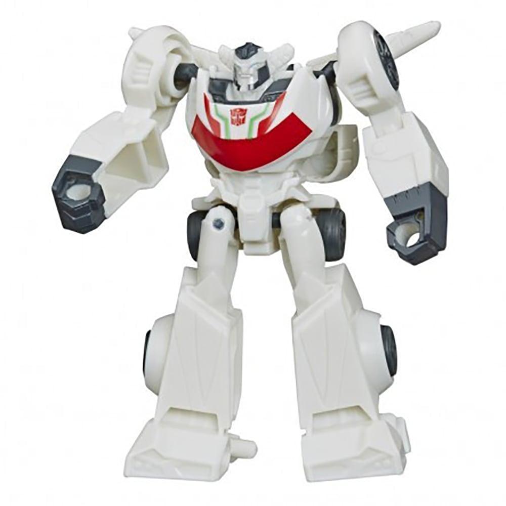 Figurina Transformers Cyberverse, Wheeljack E7068