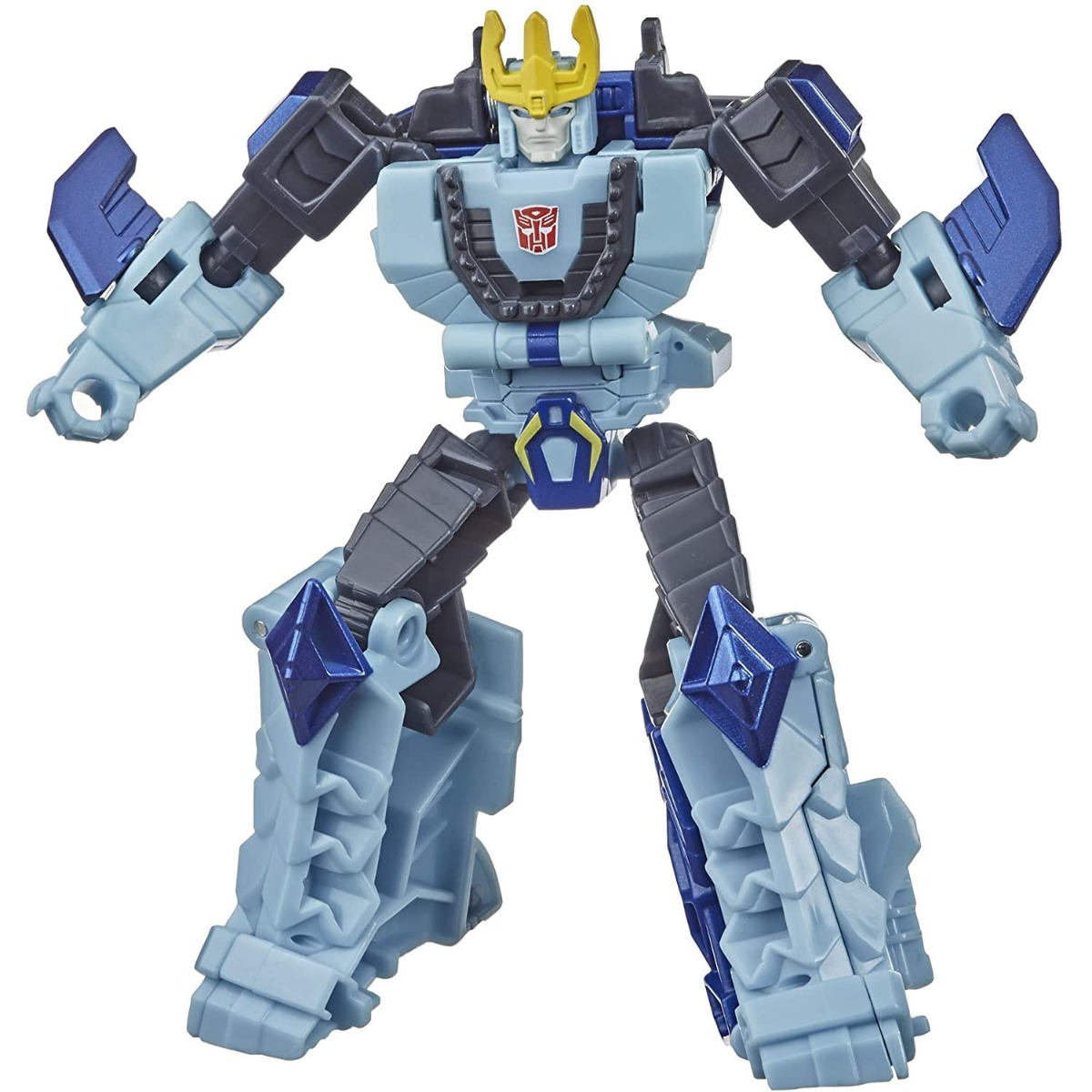 Figurina Transformers Cyberverse Action Attackers Warrior, Hammerbyte E7089