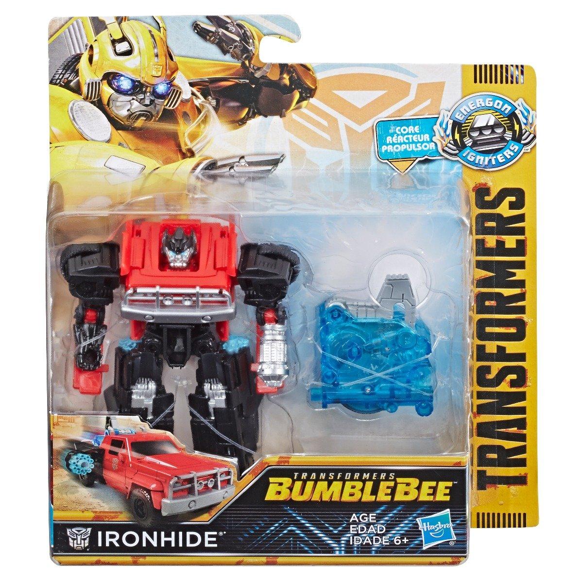 Figurina Transformers Energon Igniters Ironhide