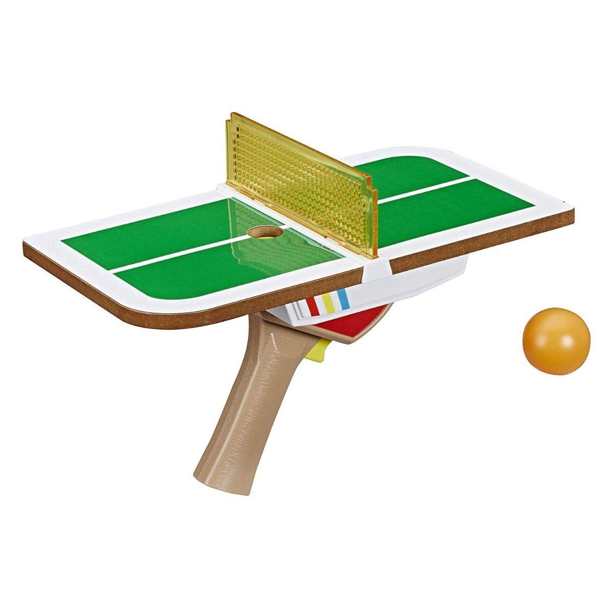 Joc interactiv Tiny Pong