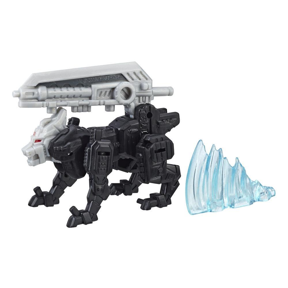 Figurina Transformers War for Cybertron Battle Masters, Lionizer, E3553