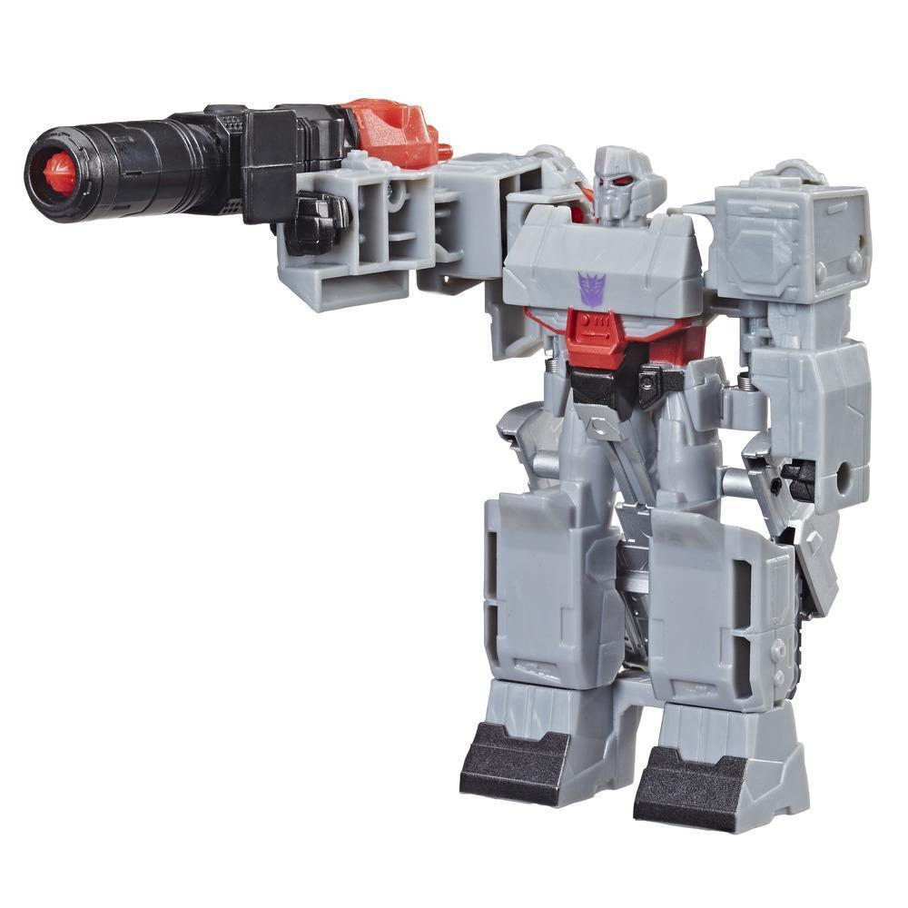 Figurina Transformers Cyberverse, Megatron E3643