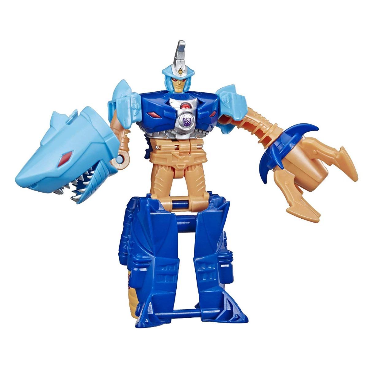Figurina Transformers Cyberverse Sky-Byte, E4792