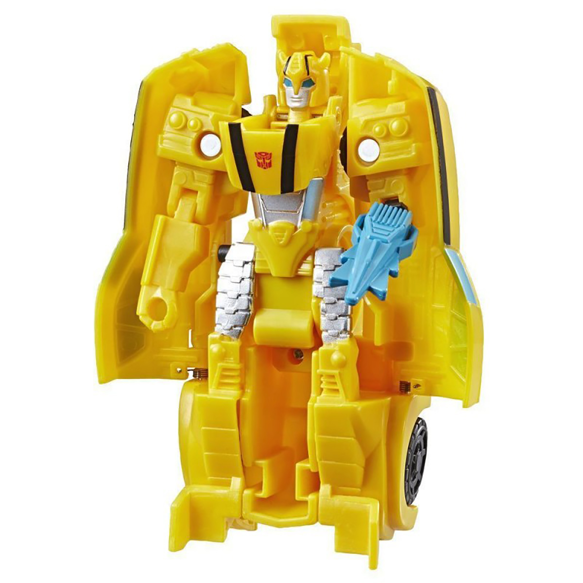 Figurina Transformers Cyberverse, Bumblebee E3642