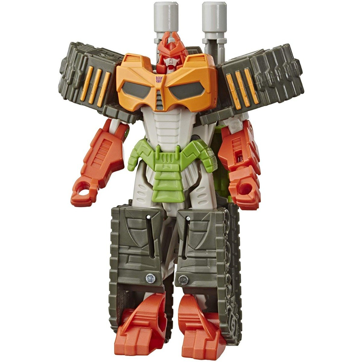 Figurina Transformers Cyberverse, Bludgeon E7071