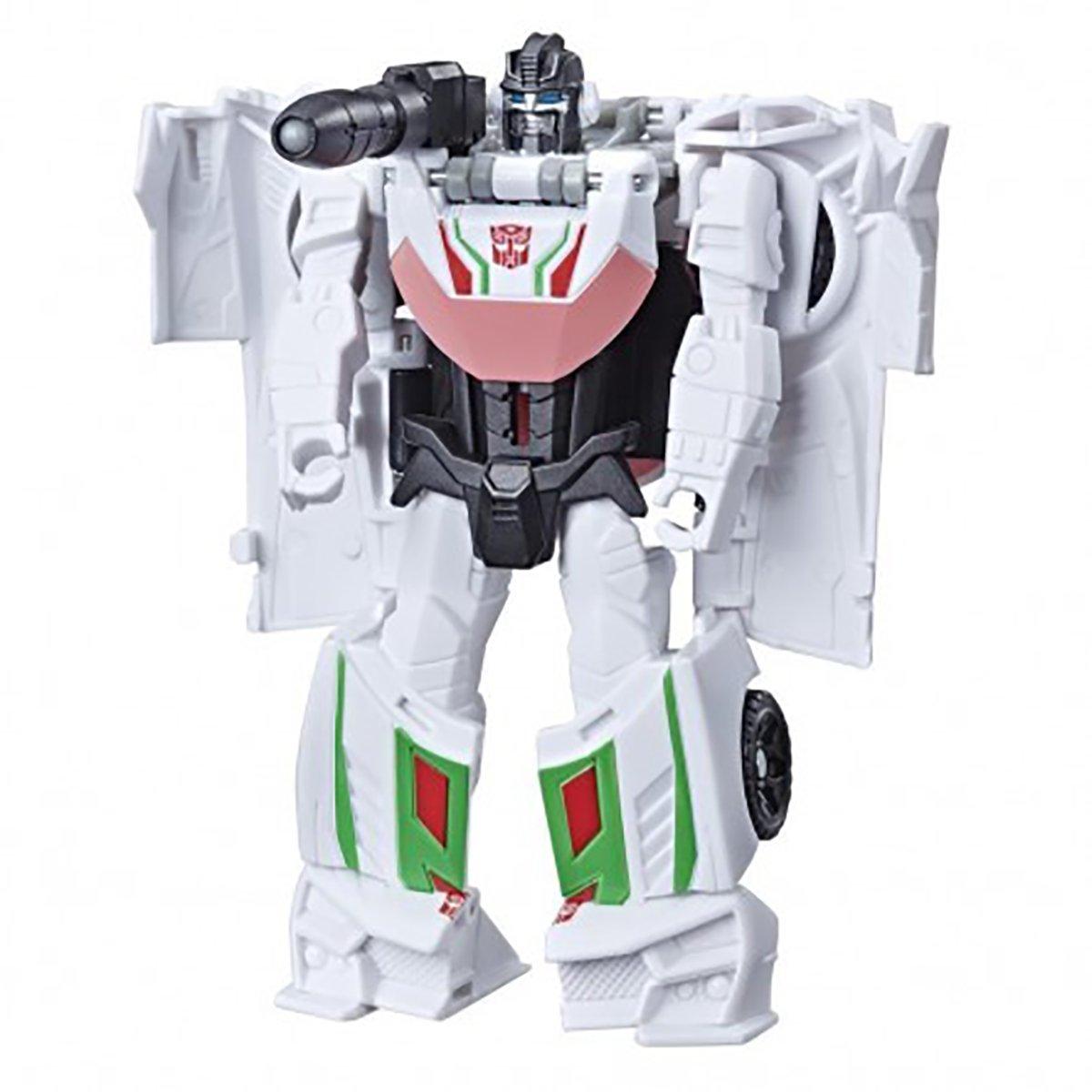 Figurina Transformers Cyberverse, Wheeljack E3646