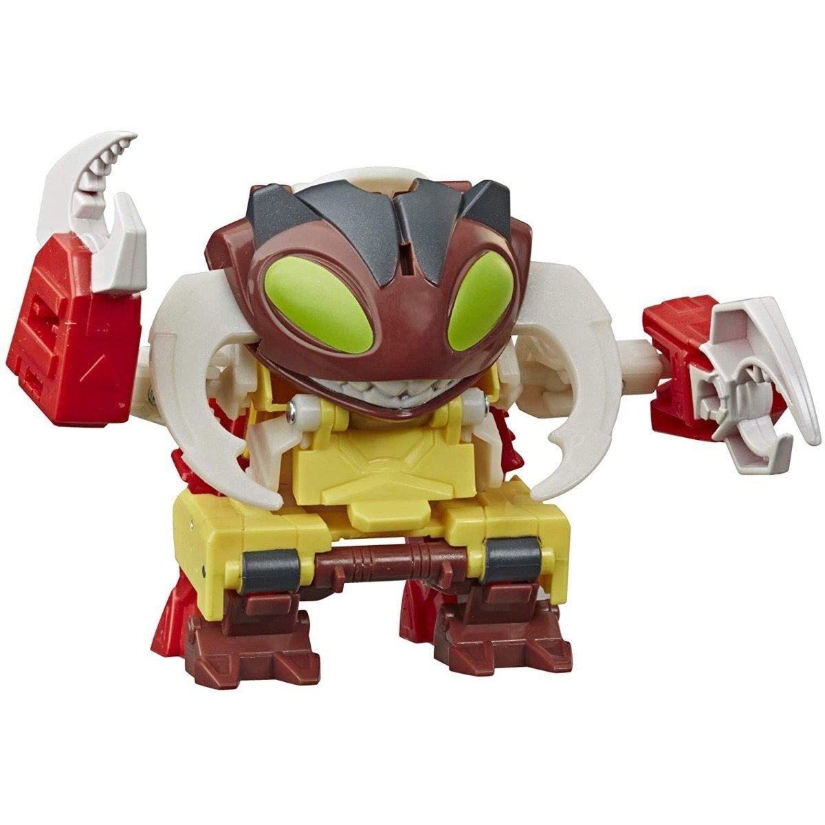 Figurina Transformers Cyberverse, Repugnus E7073