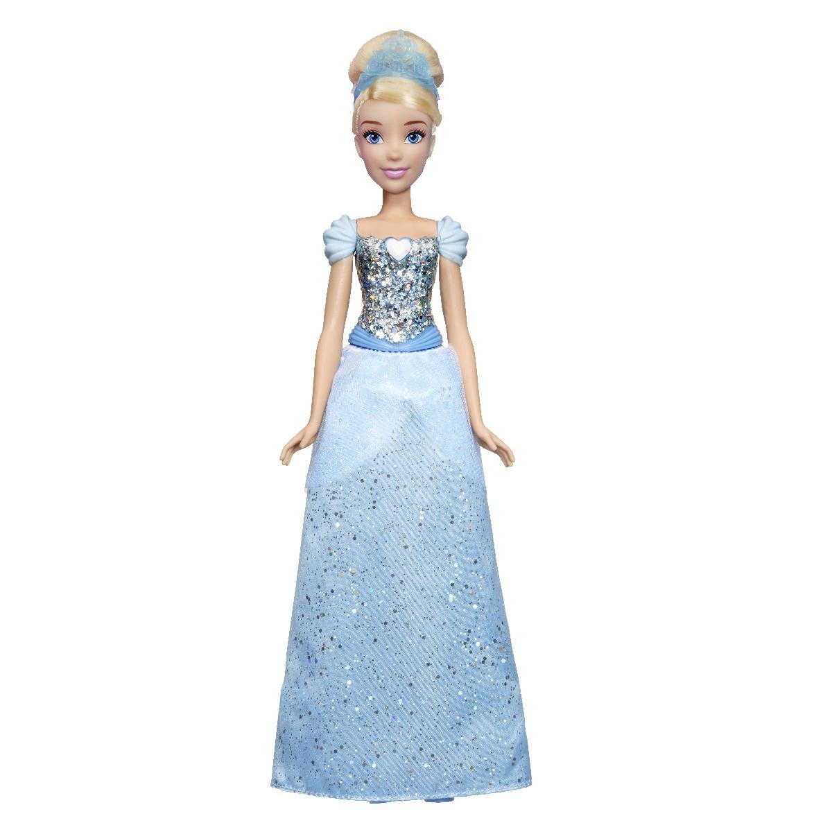 Papusa Disney Princess - Shimmer Fashion Cenusareasa