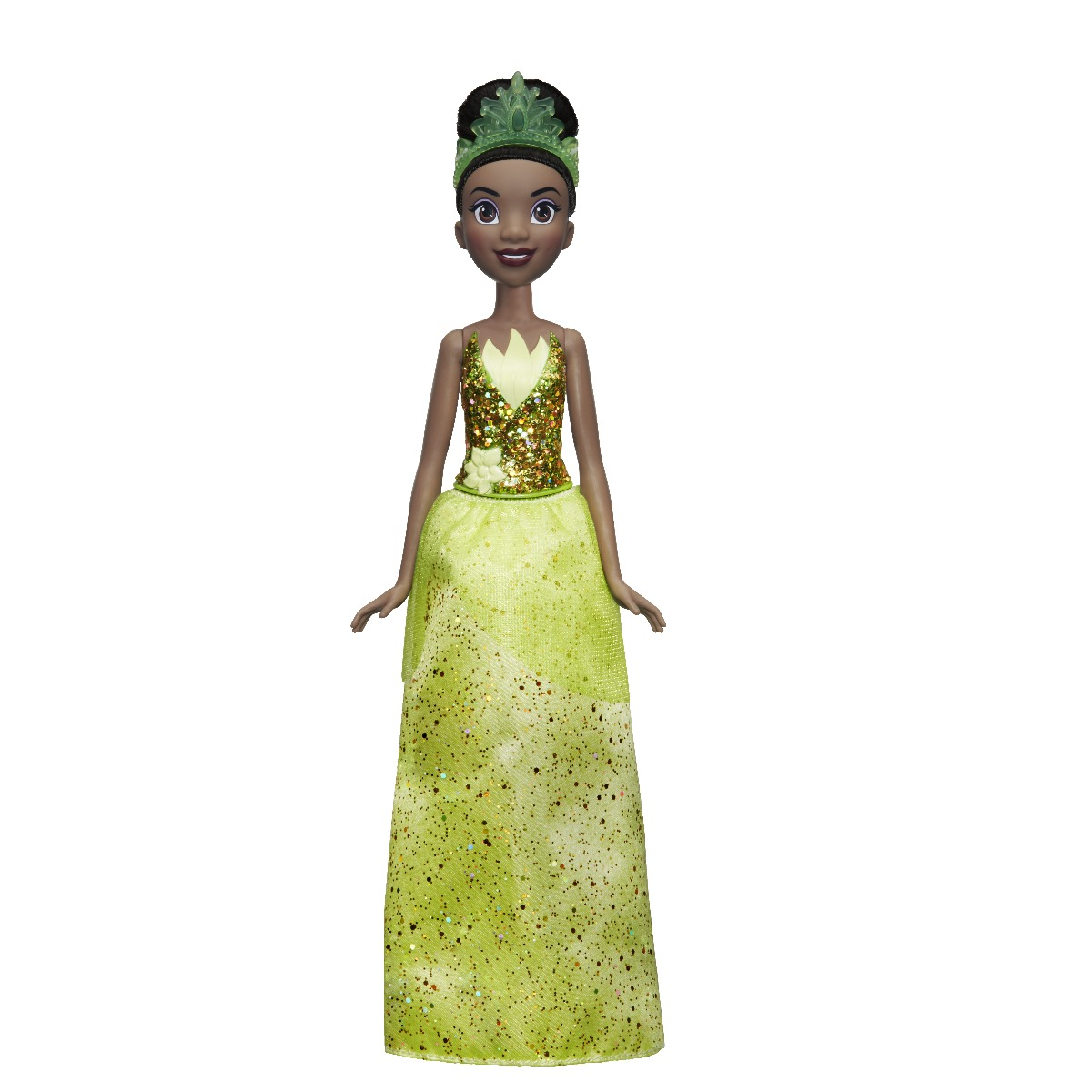Papusa Disney Princess - Shimmer Fashion - Tiana