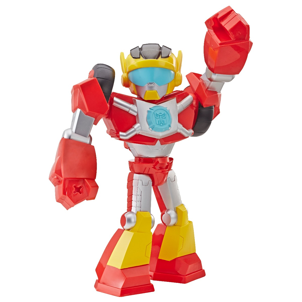 Figurina Transformers Mega Mighties Hot Shot
