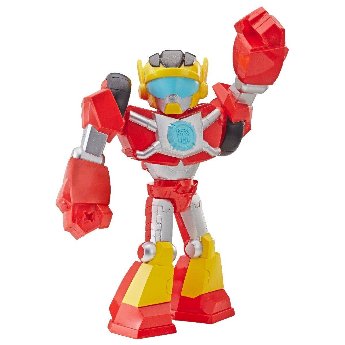 Figurina Transformers Mega Mighties Hot Shot