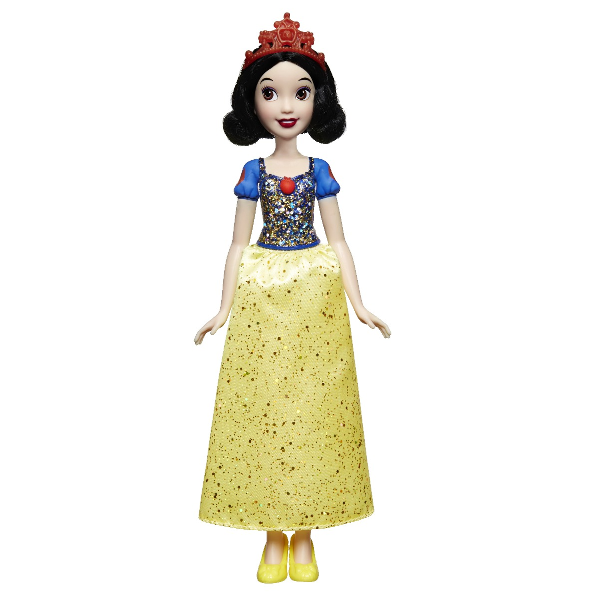 Papusa Disney Princess - Shimmer Fashion - Alba ca Zapada