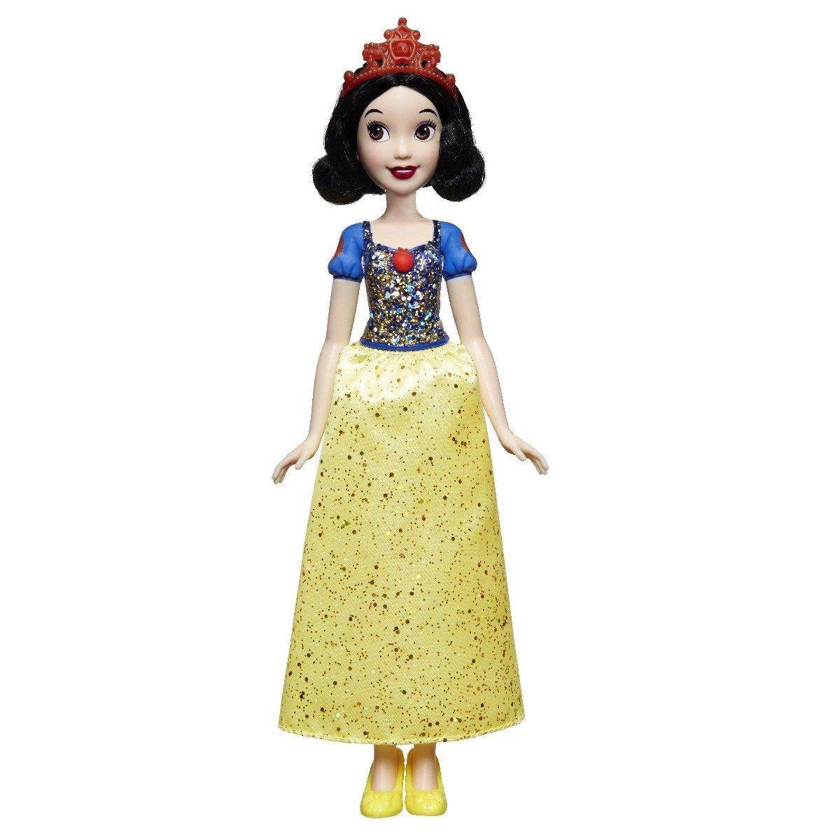 Papusa Disney Princess - Shimmer Fashion - Alba ca Zapada imagine