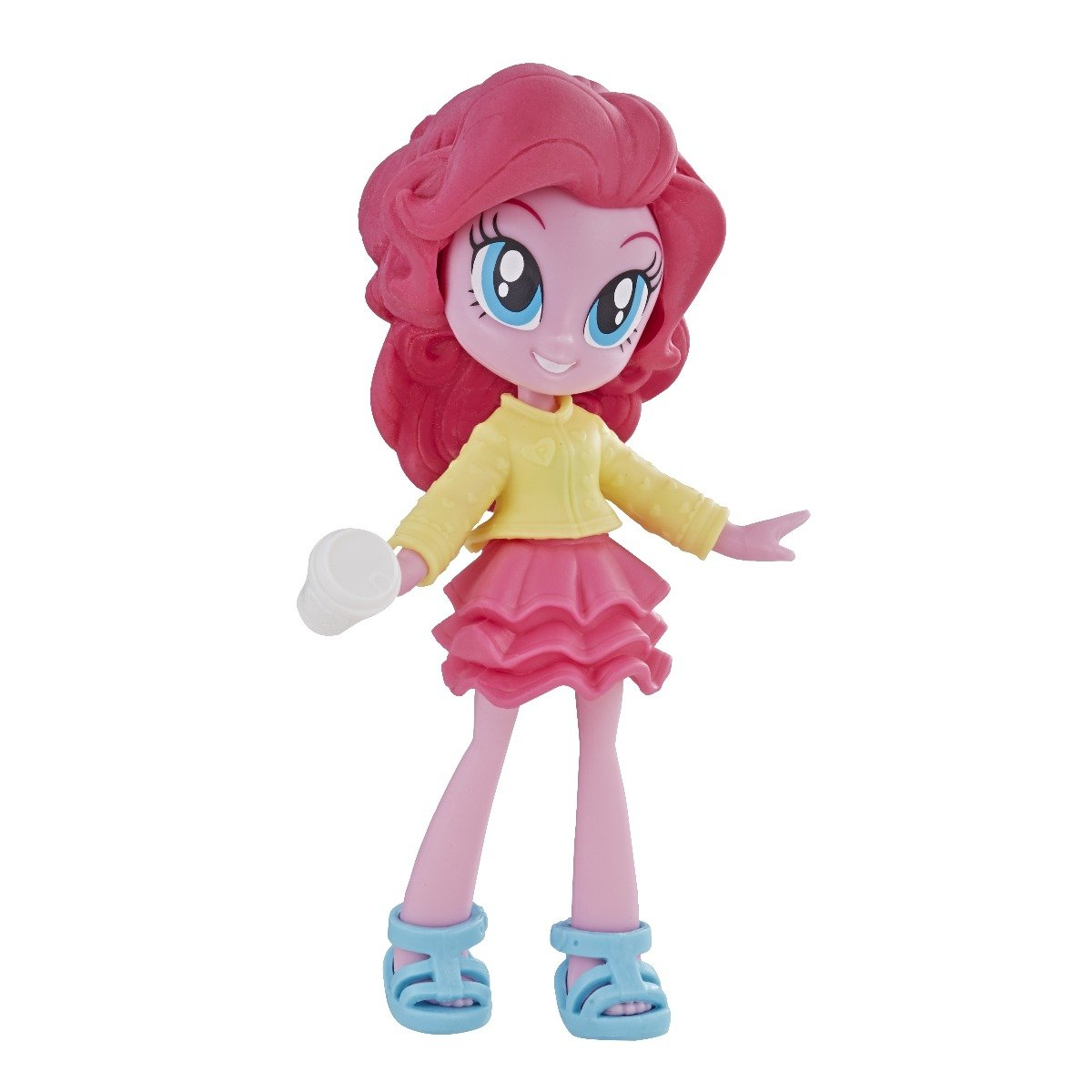 Figurine My Little Pony - Mini Equestria - Pinkie Pie