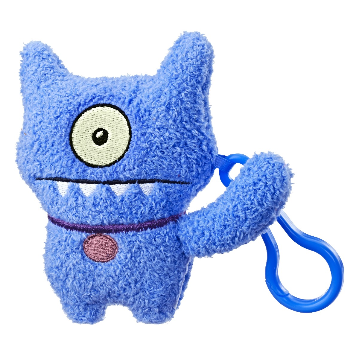 Jucarie de plus cu clema Ugly Dolls, Ugly Dog (E4533)