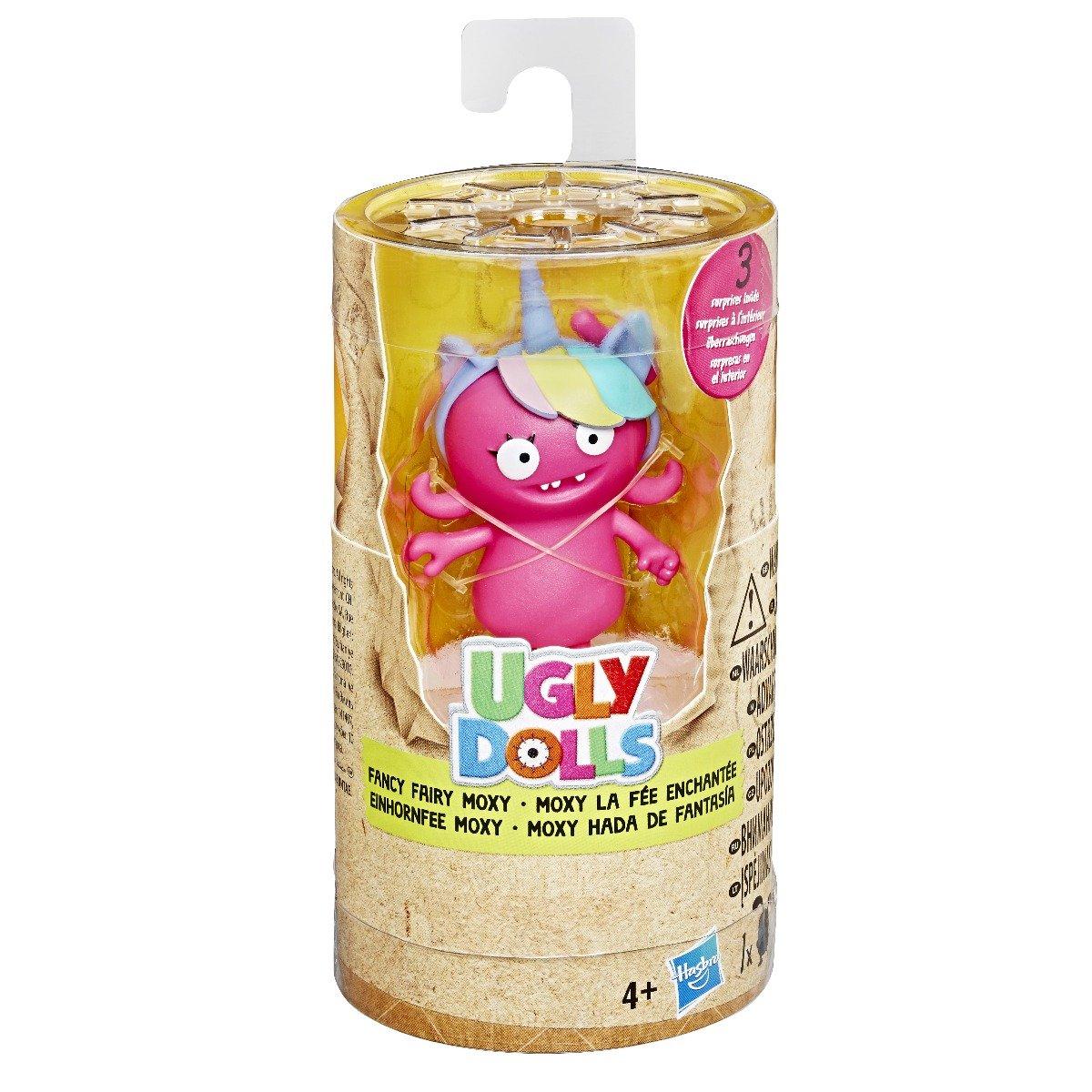 Figurina cu accesorii Ugly Dolls, Moxy (E4541)