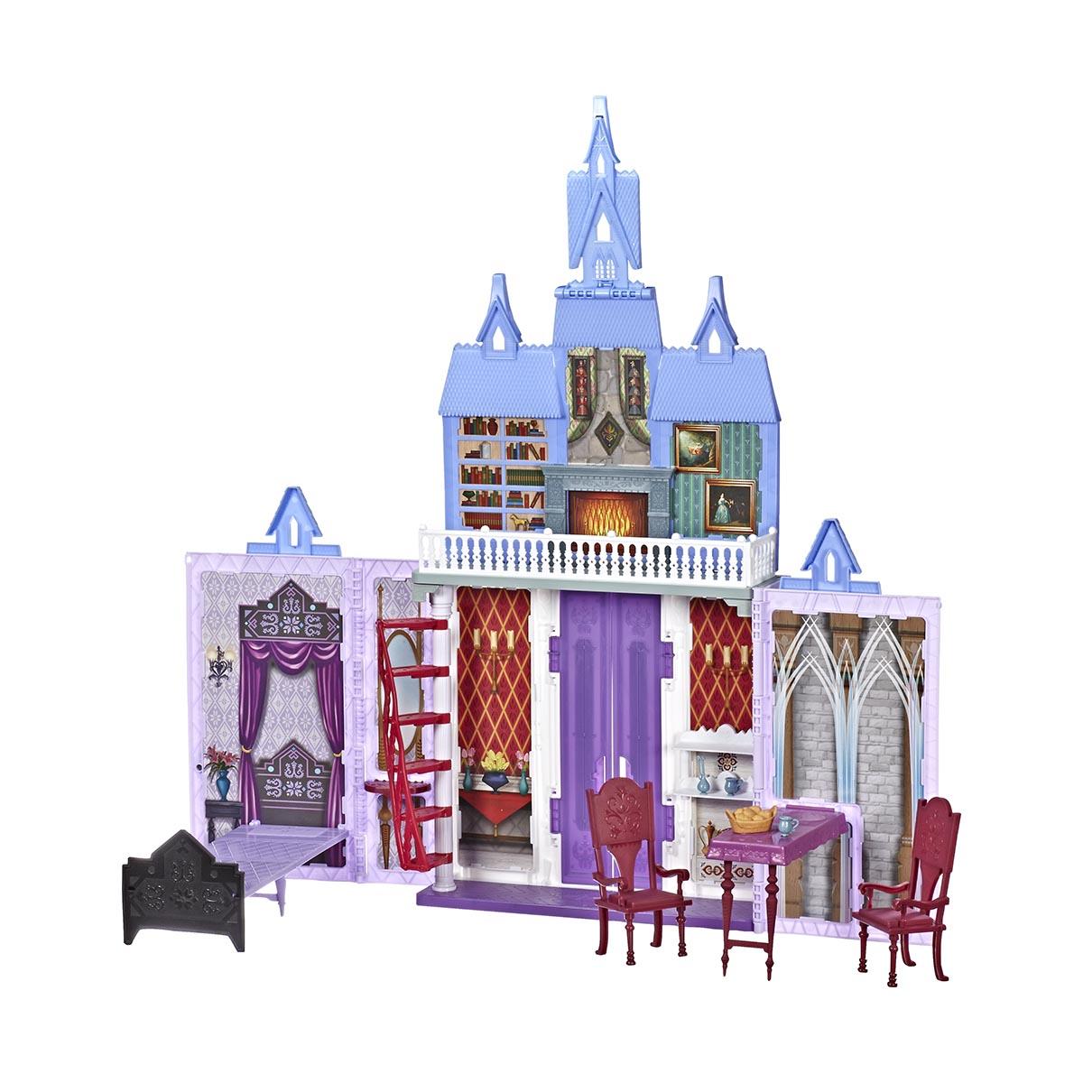 Set de joaca Castel, Disney Frozen 2