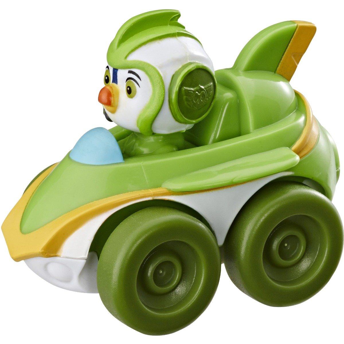 Mini figurina cu vehicul Top Wing Brody (E5746)