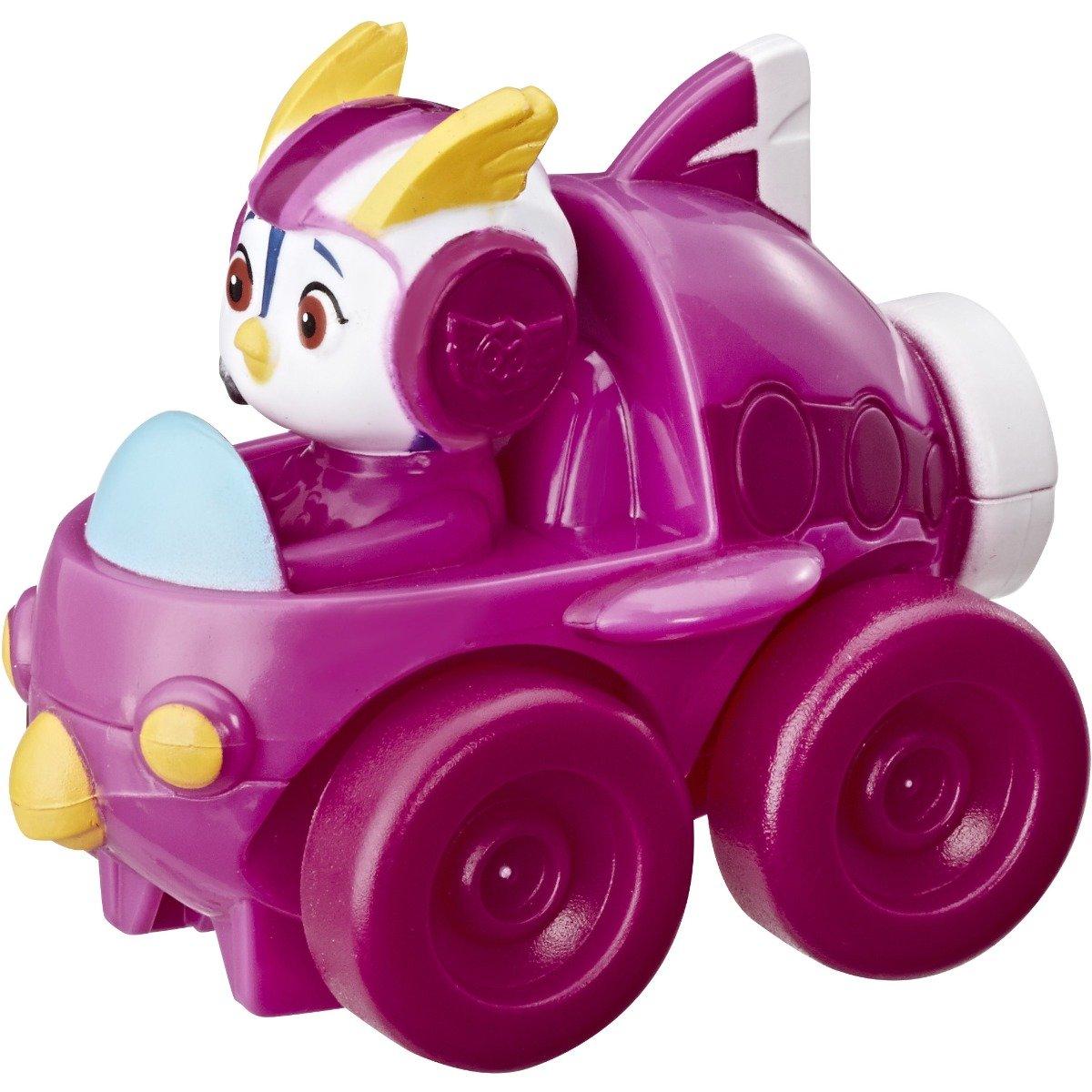 Mini figurina cu vehicul Top Wing Penny (E5745)