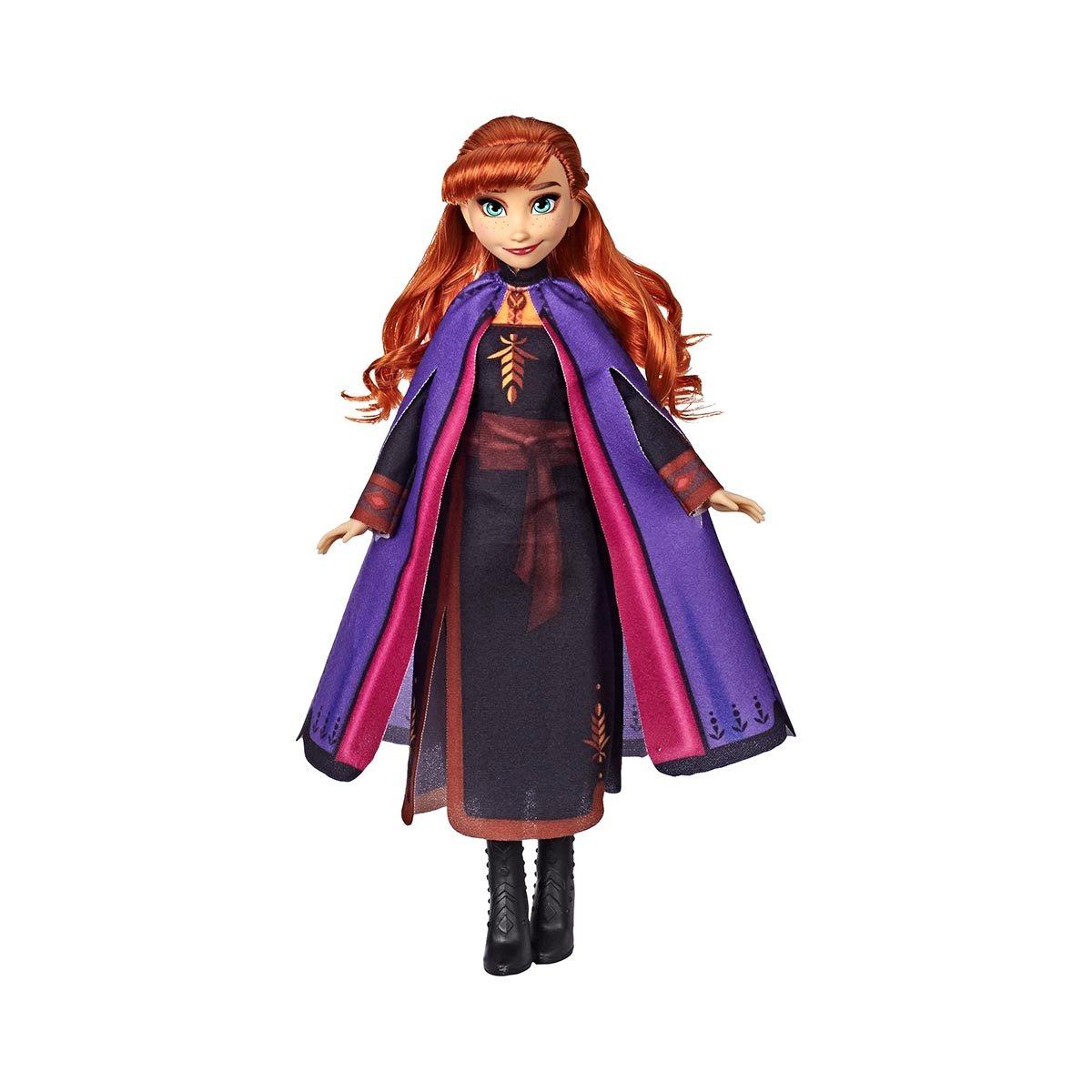 Papusa Anna Disney Frozen 2
