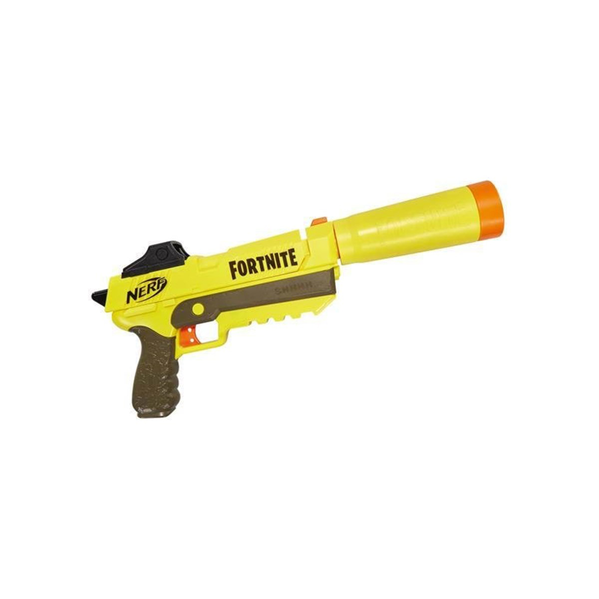 Blaster Nerf Fortnite Sneaky Springer SP L