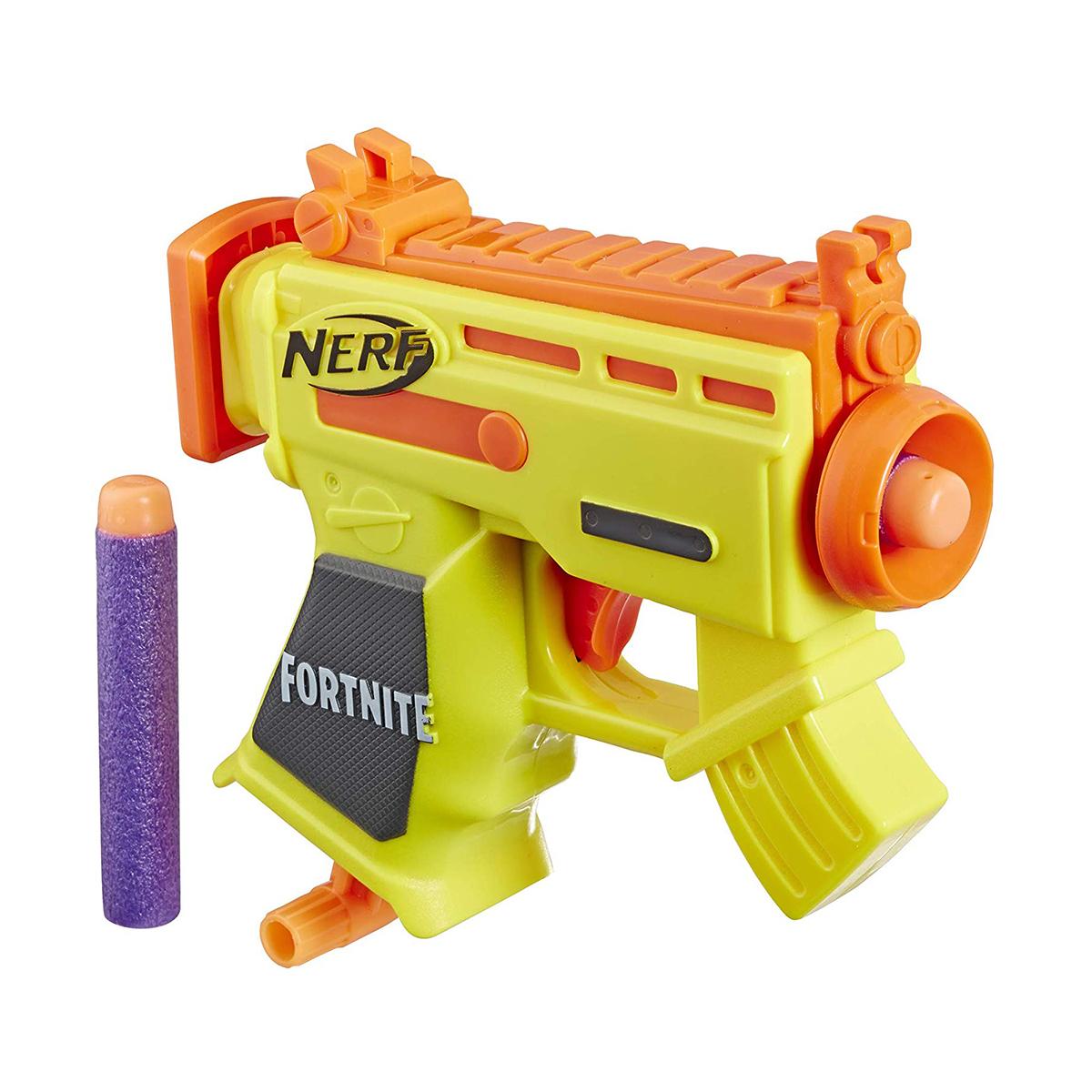 Blaster Nerf Fortnite Microshots AR-L (E6750)