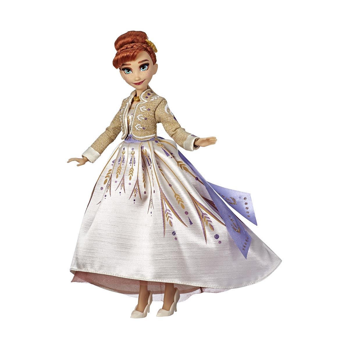 Papusa Anna fashion Disney Frozen 2