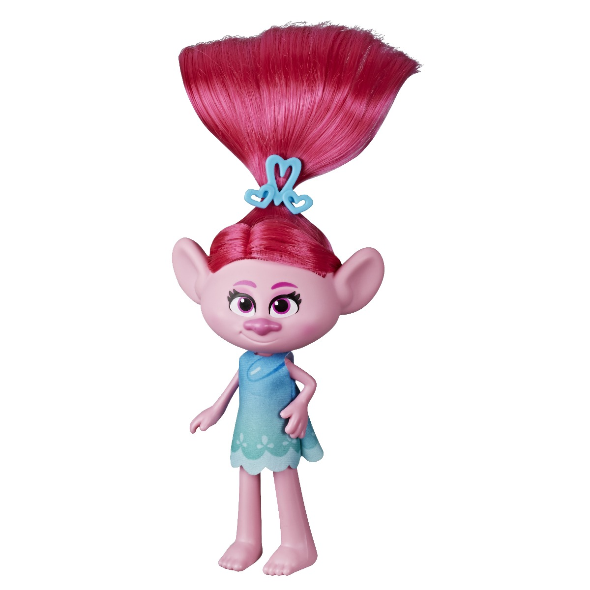 Figurina Trolls World Tour, Poppy