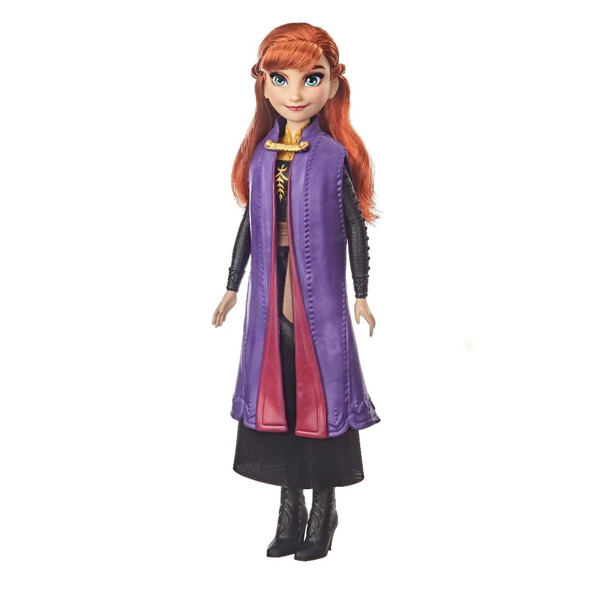 Papusa Disney Frozen 2, Anna, 28 cm
