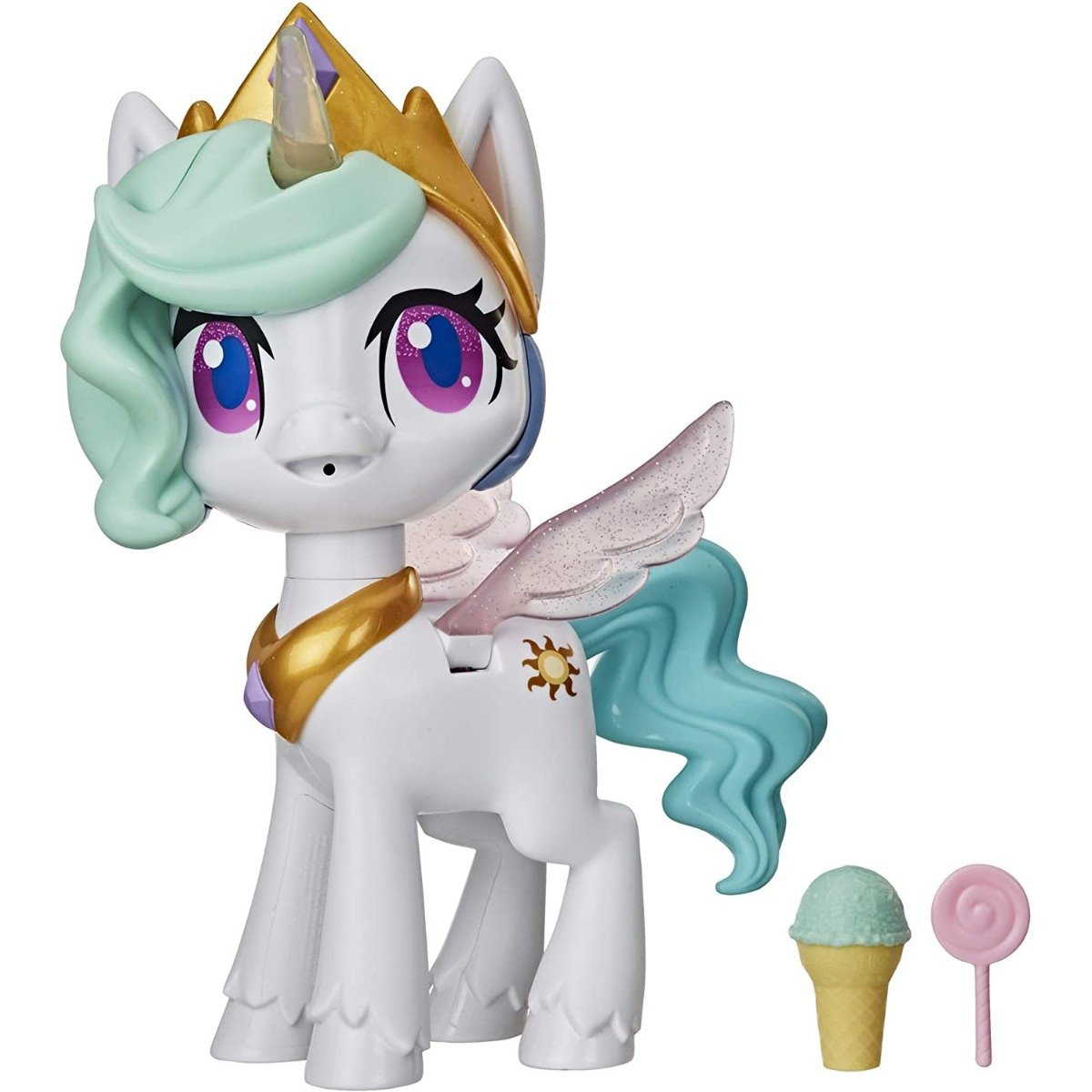 Figurina interactiva My Little Pony, Printesa Celestia