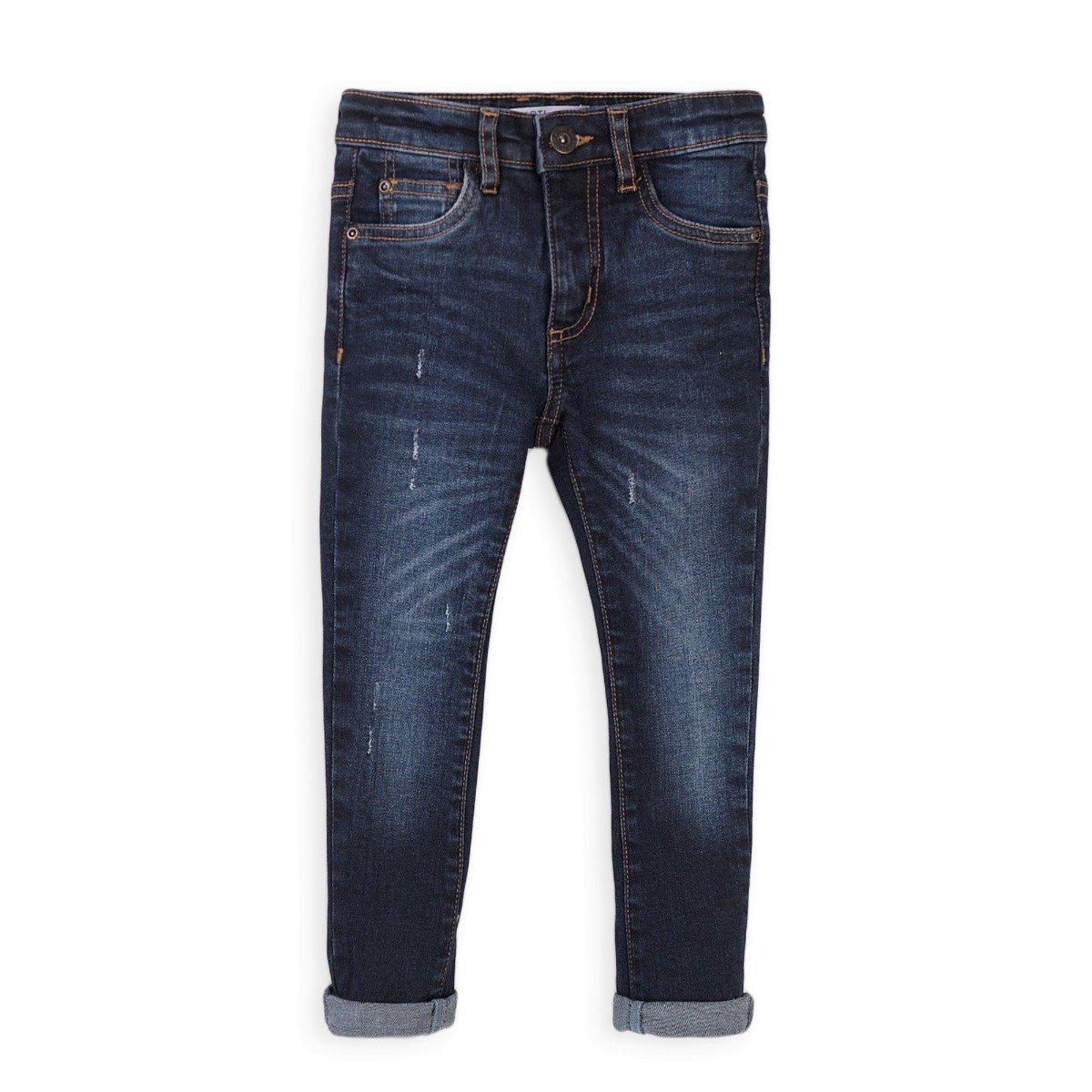 Pantaloni Jeans Minoti East
