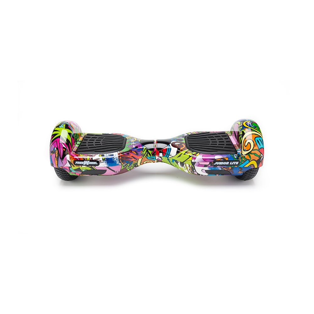 Hoverboard Freewheel Junior Lite - Graffiti