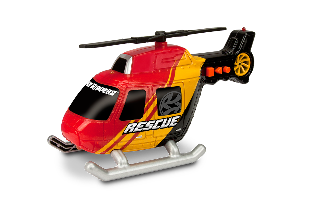 elicopter de salvare road rippers rush and rescue
