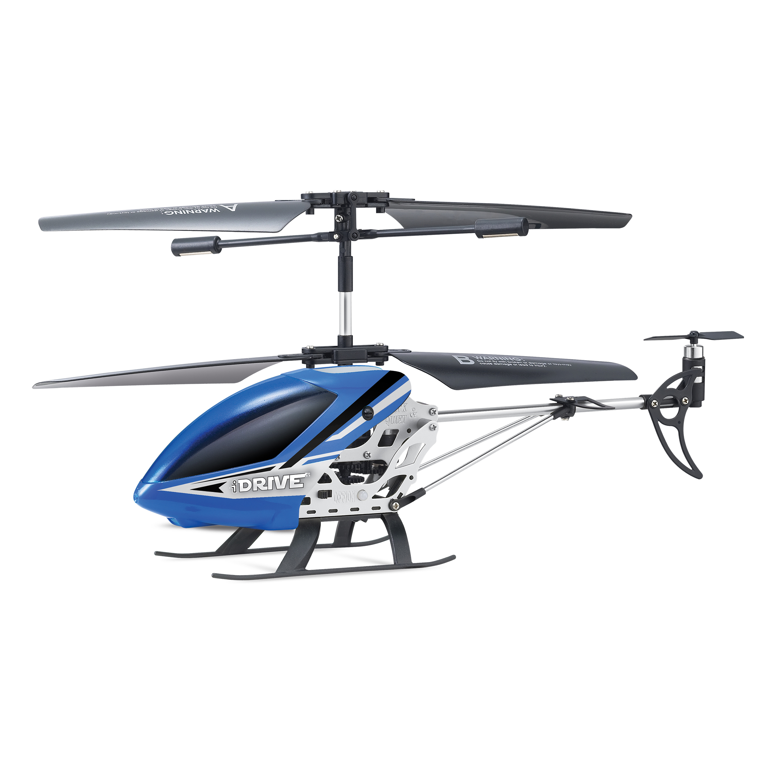 elicopter cu telecomanda idrive