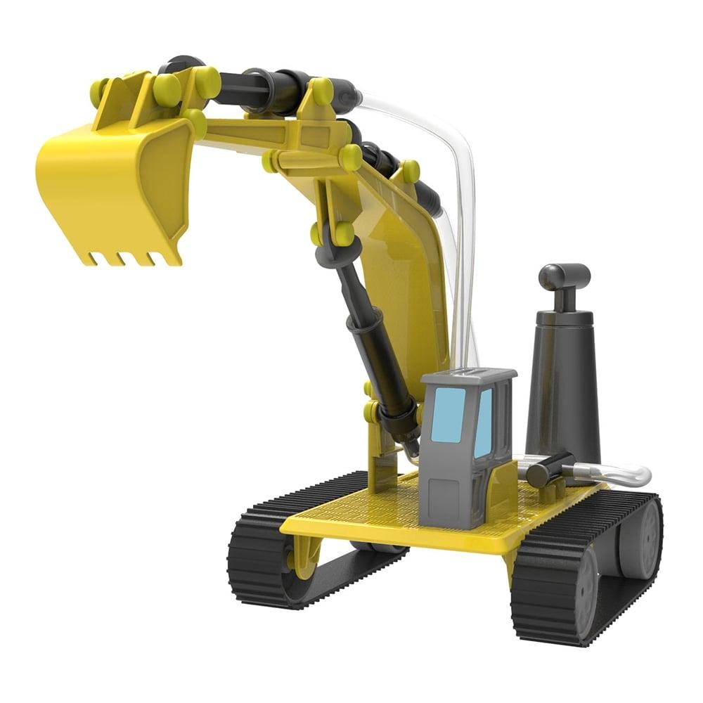 excavator hidraulic eastcolight