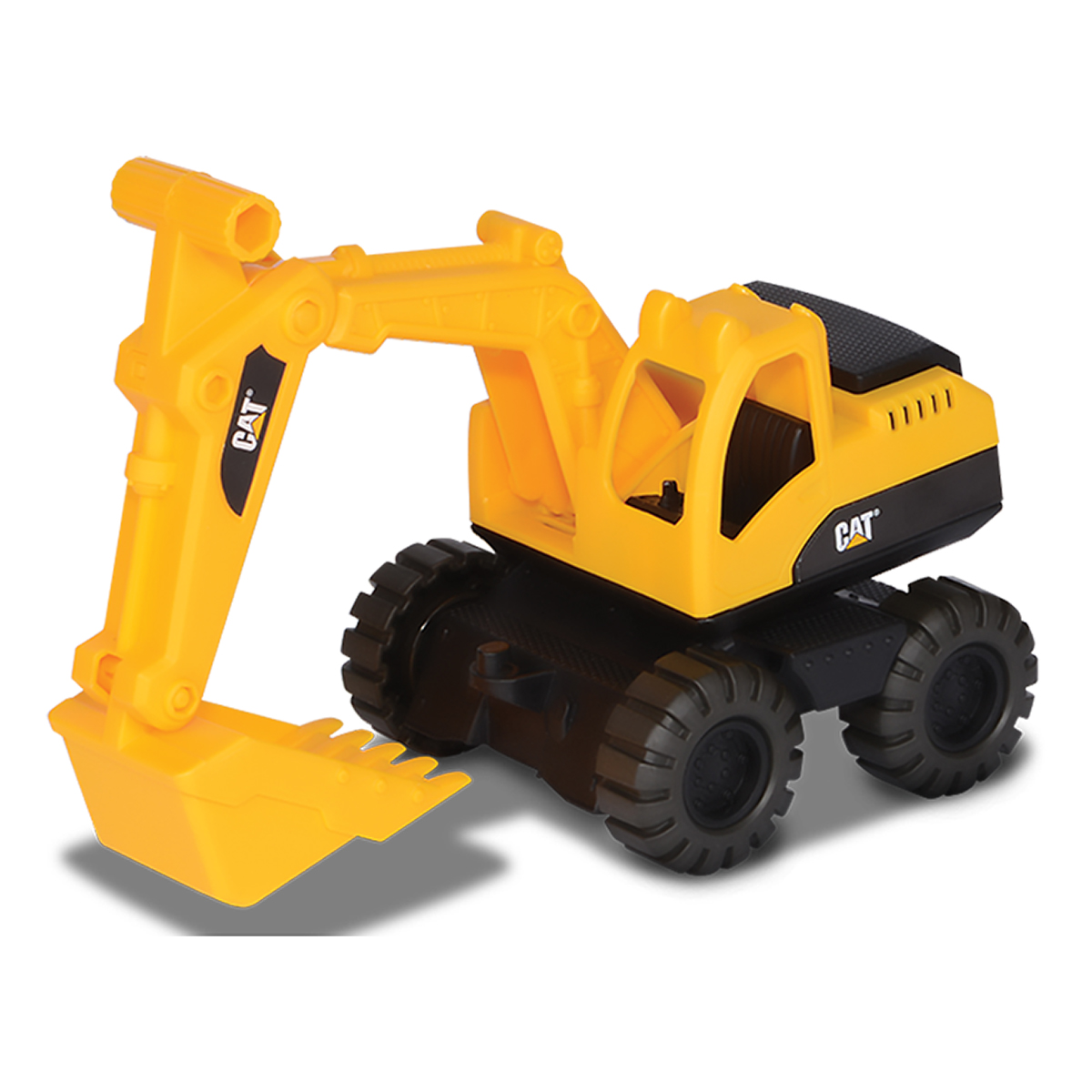 Excavator Toy State Rugged Machines, 38 Cm
