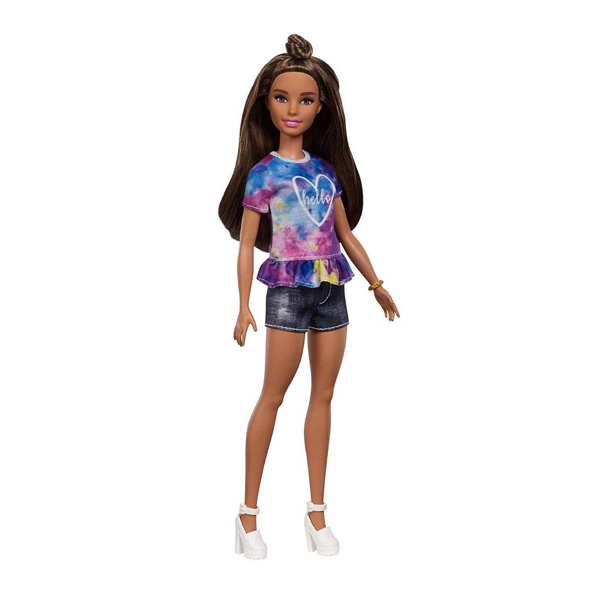 Papusa Barbie Fashionistas - Style, FYB31