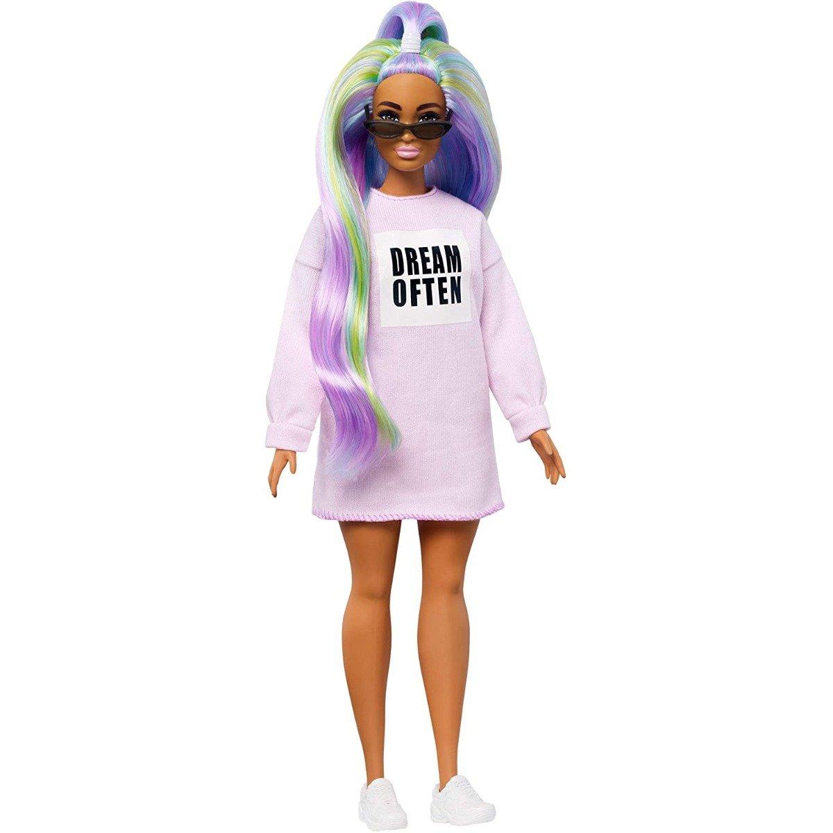 Papusa Barbie Fashionistas, 136 GHW52