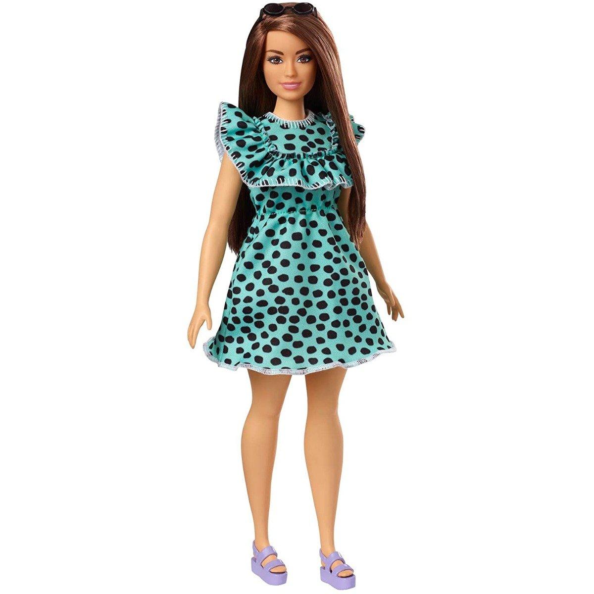 Papusa Barbie Fashionistas, 149 GHW63 imagine