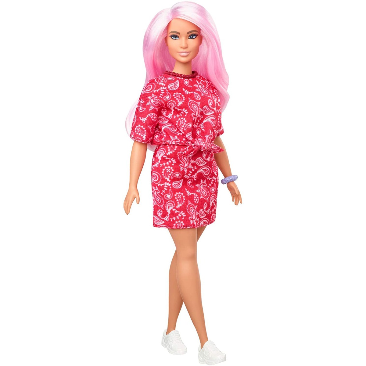 Papusa Barbie Fashionistas, 151, GHW65