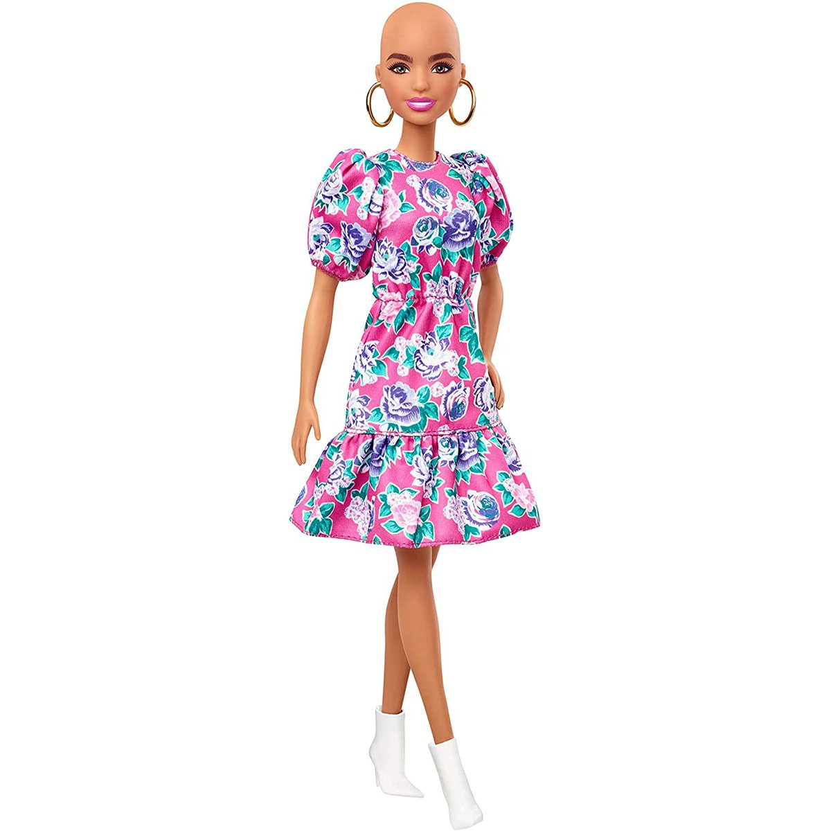 Papusa Barbie Fashionistas, 150, GYB03