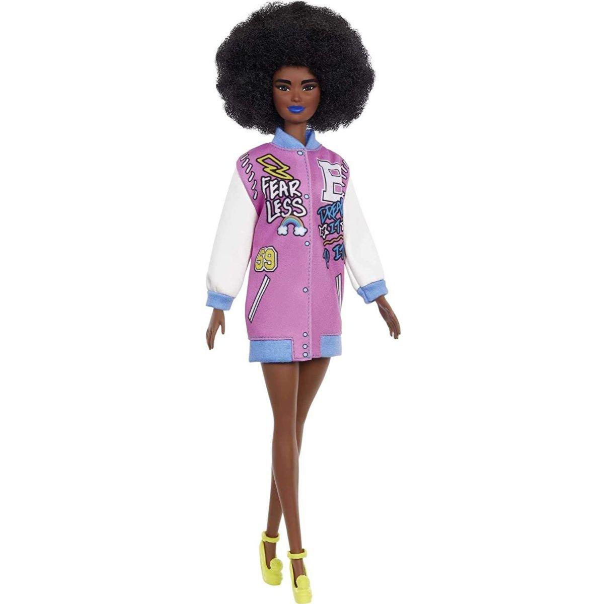 Papusa Barbie Fashionistas, GRB48
