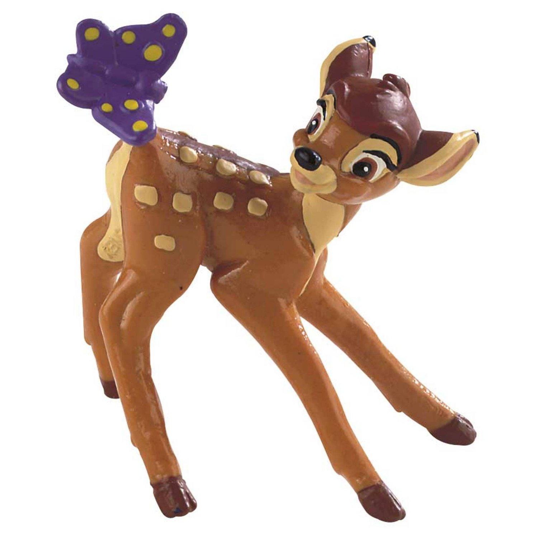 figurina bambi, 5 cm