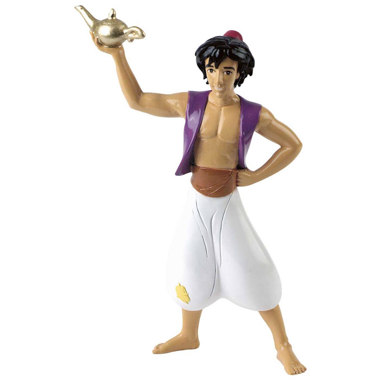 figurina bullyland aladdin
