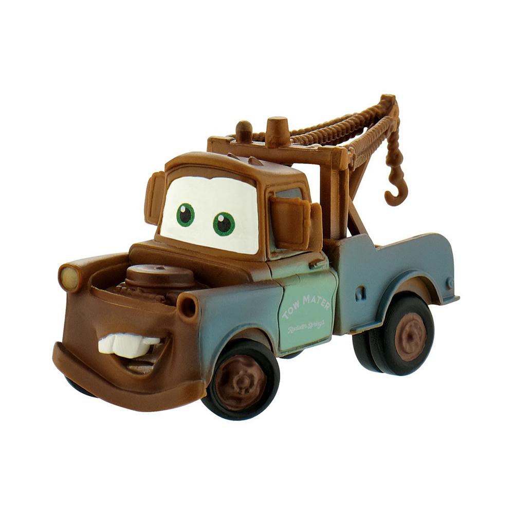 figurina bullyland cars 3 - mater