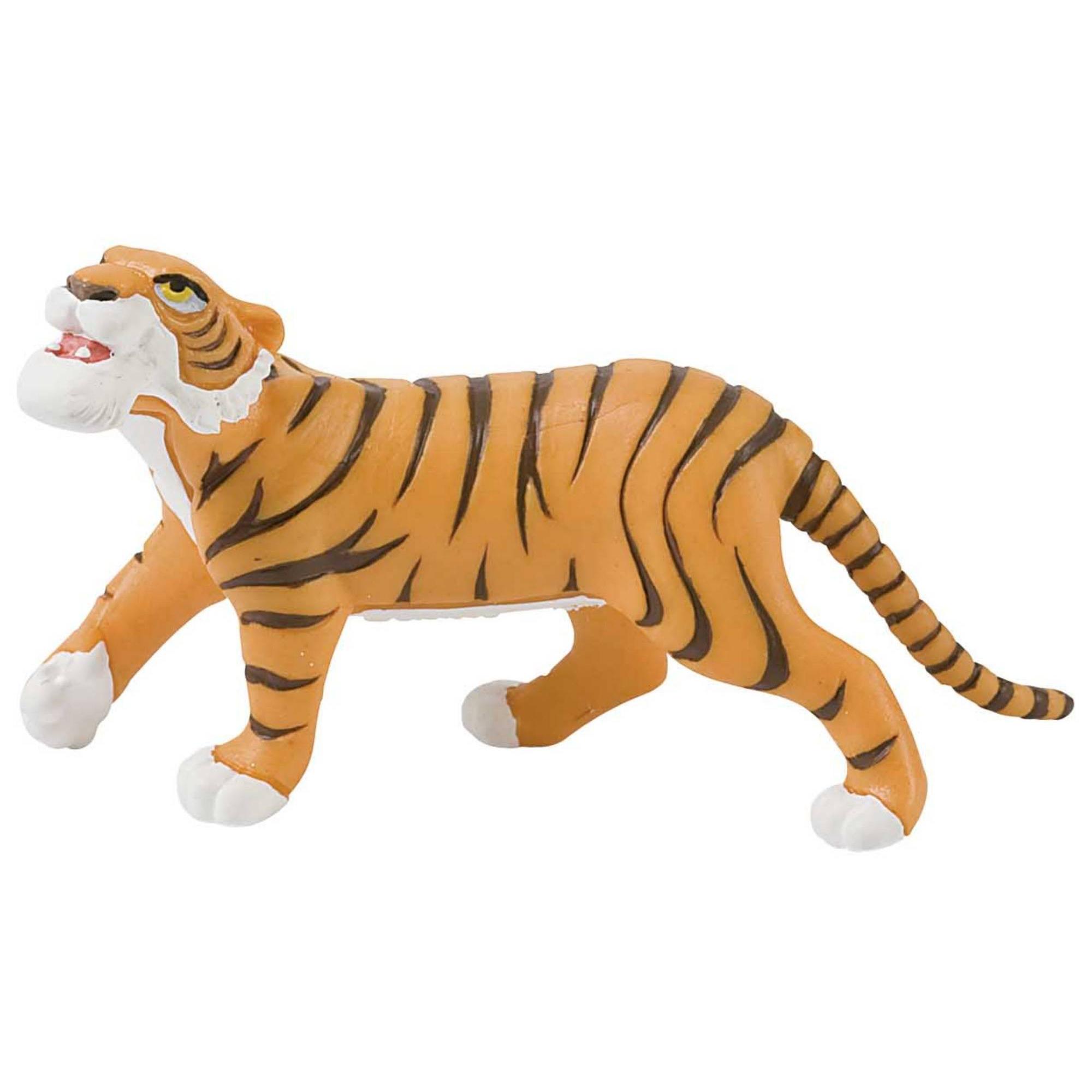 figurina bullyland cartea junglei - shere khan
