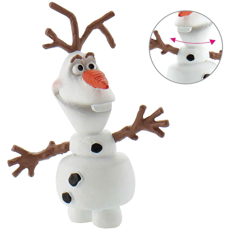 figurina bullyland disney frozen - olaf