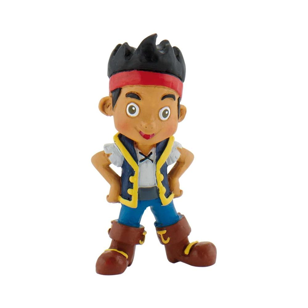 figurina bullyland - jake, 5 cm